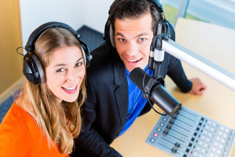Radio & Media